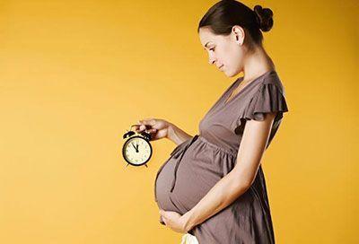 همه علایم حاملگی در زنان را بشناسید