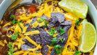 طرز تهیه خوراک لوبیا و کدو حلوایی خوشمزه