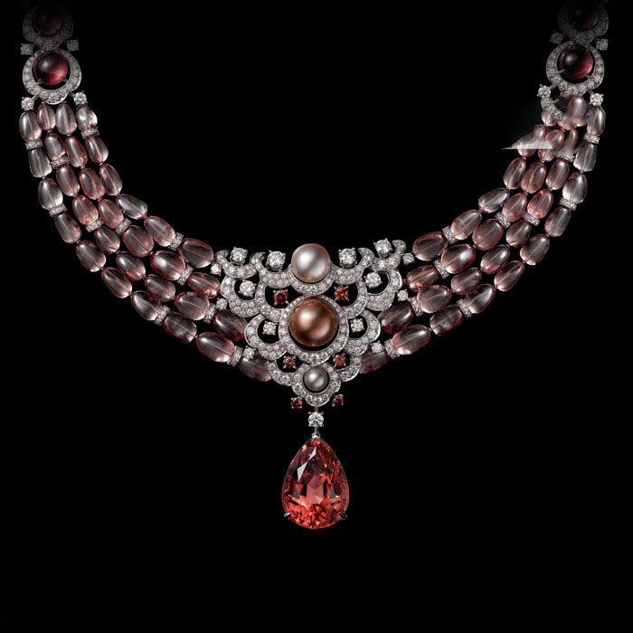 بهترین مدل طلا و جواهرات از برند Cartier