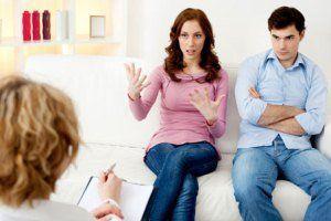 درباره زوج درمانی و حل مشکلات همسران
