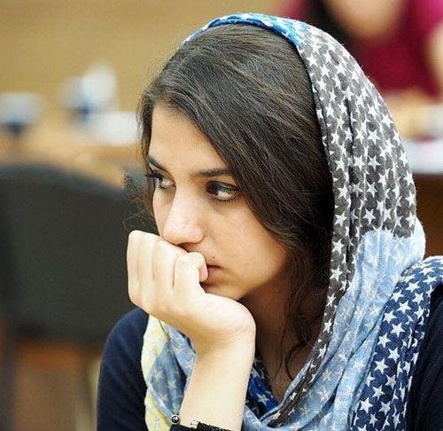 بیوگرافی و تصاویر سارا خادم الشریعه +مصاحبه