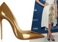 برترین مدل کفش های زنانه لاکچری و شیک