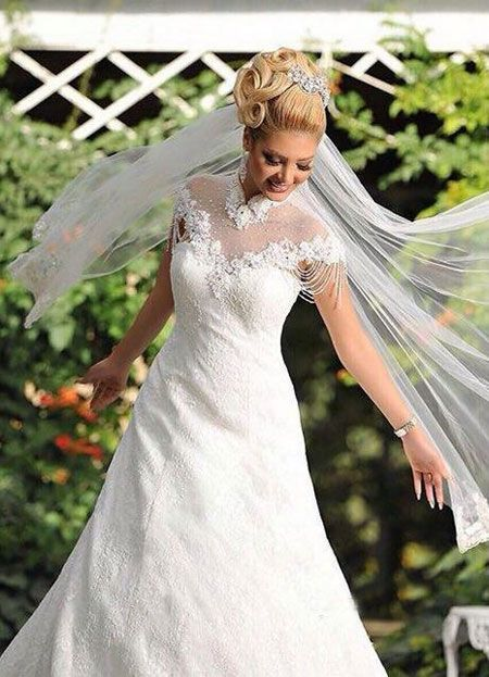 انواع مدل های عکاسی مخصوص عروس و داماد