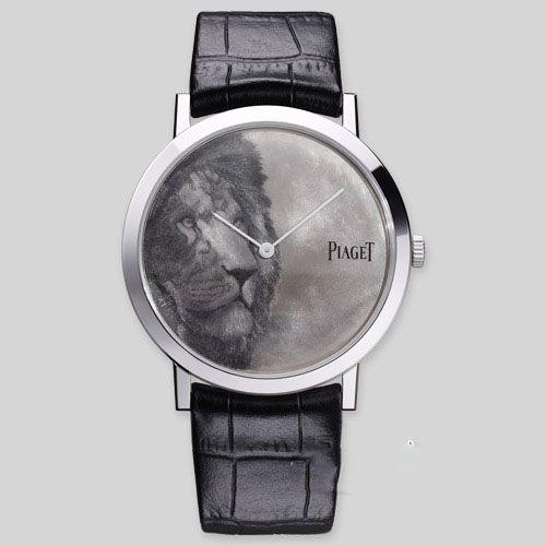 انواع مدل های ساعت و جواهرات زنانه از Piaget