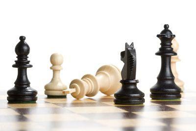 شعر زیبا و خواندنی شطرنج