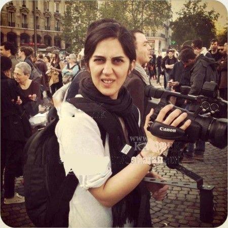 زهرا امیر ابراهیمی بعد انتشار فیلم غیر اخلاقی