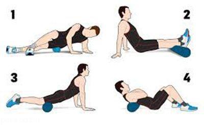 توصیه های مفید ریکاوری بعد از ورزش