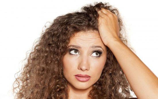 راه های موثر برای مراقبت از موی فر