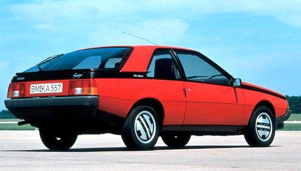 بدترین خودروهای تمام دوران را بشناسید