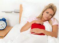 عادت ماهانه سنگین و خونریزی زیاد خانم ها