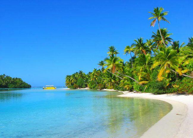 بهترین مکان های رویایی دنیا برای زندگی