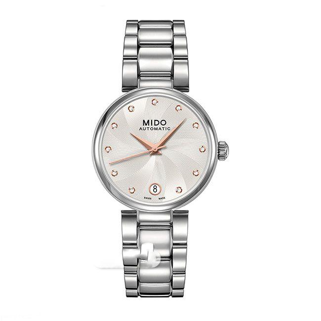 مدل های ساعت مچی مردانه برند MIDO