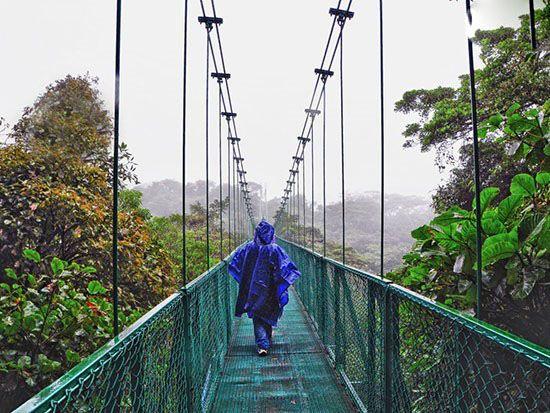 بهترین مقصدهای گردشگری برای سفر تنهایی