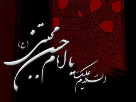 عکس به مناسبت ماه صفر و اربعین حسینی