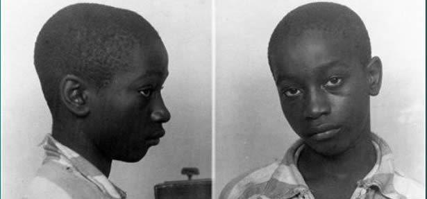 جوان ترین اعدامی امریکا پسر 14 ساله