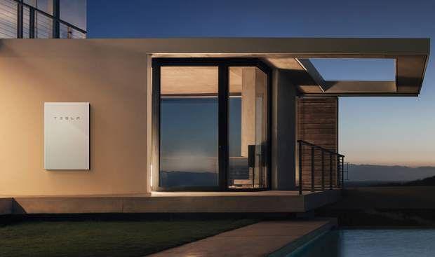 با سقف های خورشیدی تسلا آشنا شوید