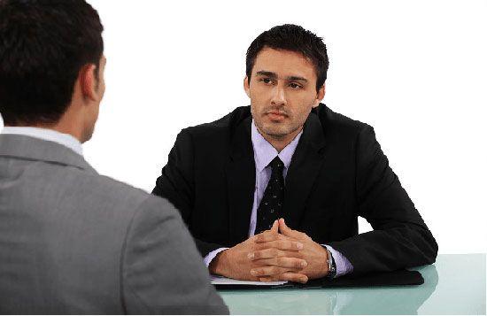 توصیه هایی برای مصاحبه شغلی عالی