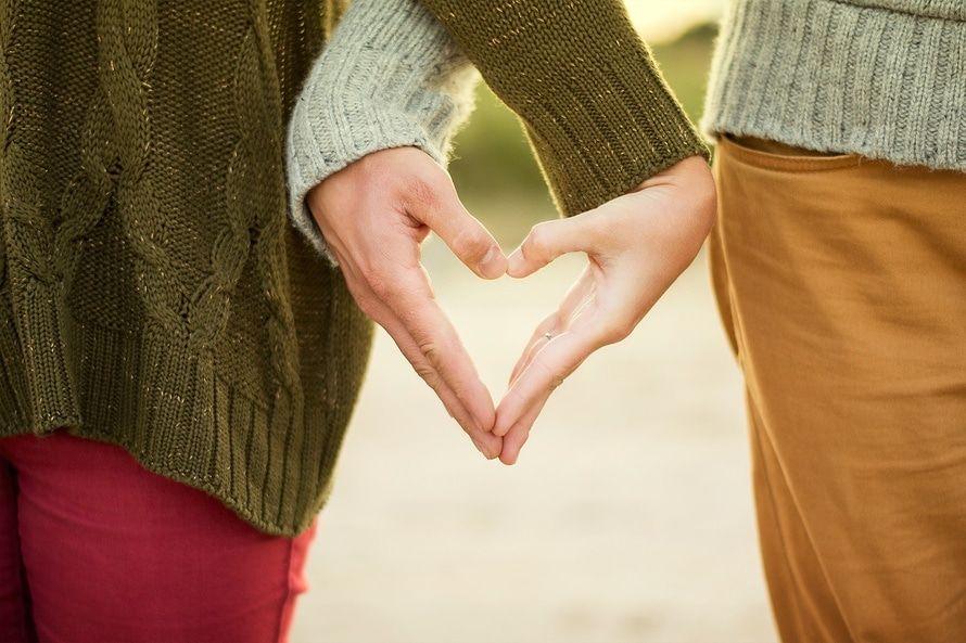عکس عاشقانه قلب   love picture
