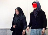 زنی که شوهر و دو فرزندش را کشت