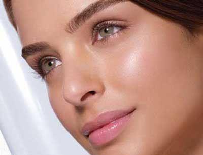 آرایش لب ها بدون استفاده از رژ لب