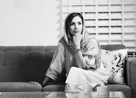 جدیدترین عکس های اینستاگرامی شبنم قلی خانی
