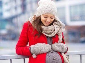درباره مشکلات بارداری خانم ها در فصل سرما