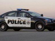بهترین ماشین های پلیس آمریکا از نظر سرعت