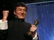 جایزه اسکار به افتخار جکی چان بازیگر محبوب