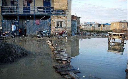 سفر به شهر گمیشان در حاشیه دریای خزر