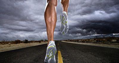 توانایی دویدن را در خود تقویت کنید