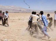 آشنایی با چند بازی محلی سرزمین ایران