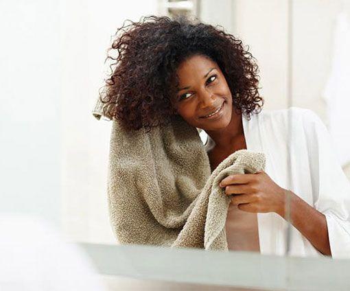 راهکار برای جلوگیری از نازک شدن موها