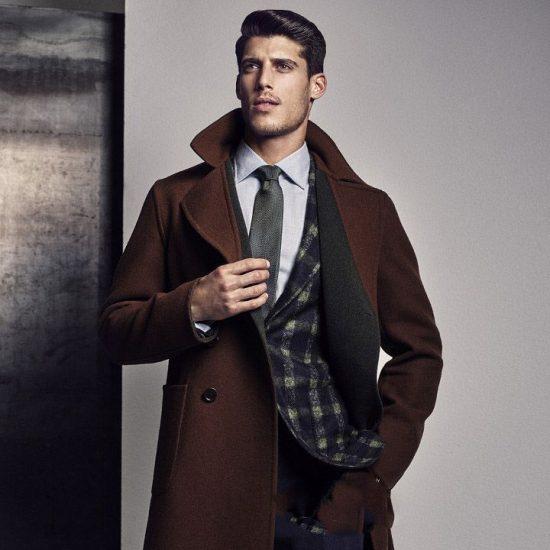 مدل کت و شلوار مردانه فصل پاییز برند Belvest