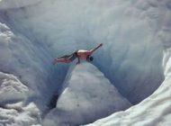 عکس های مرد عجیب شگفت انگیز با قدرت پنگوئنی