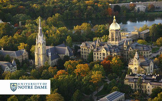 باشکوه ترین پردیس های دانشگاهی جهان