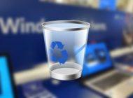 ترفند خالی کردن خودکار Recycle Bin ویندوز
