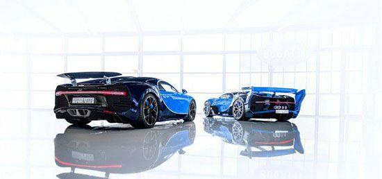 20 خودرو گران قیمت حال حاضر جهان +عکس