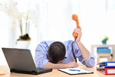اشتباهات رایجی که مدیران انجام می دهند
