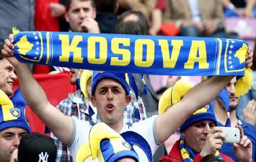 کوزوو کشوری با حال و هوای فوتبالی