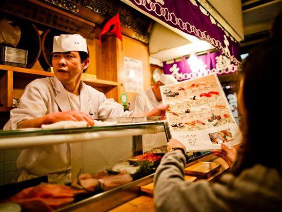 آشنایی با توکیو و کیوتو برترین شهرهای دنیا
