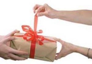 در هر زمانی به همسر خود هدیه بدهید