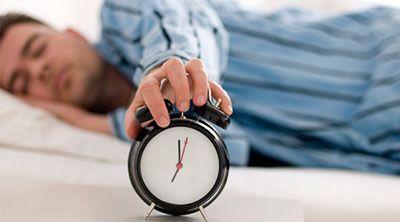 درباره اهمیت خواب در زندگی روزمره