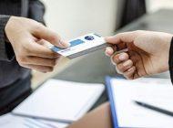نکات جالب درباره کارت ویزیت که باید بدانید