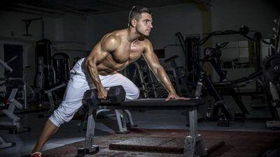 نکات قابل توجه هنگام ورزش بدنسازی را بدانید