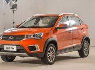 خودرو جدید چری MVM X22 در ایران