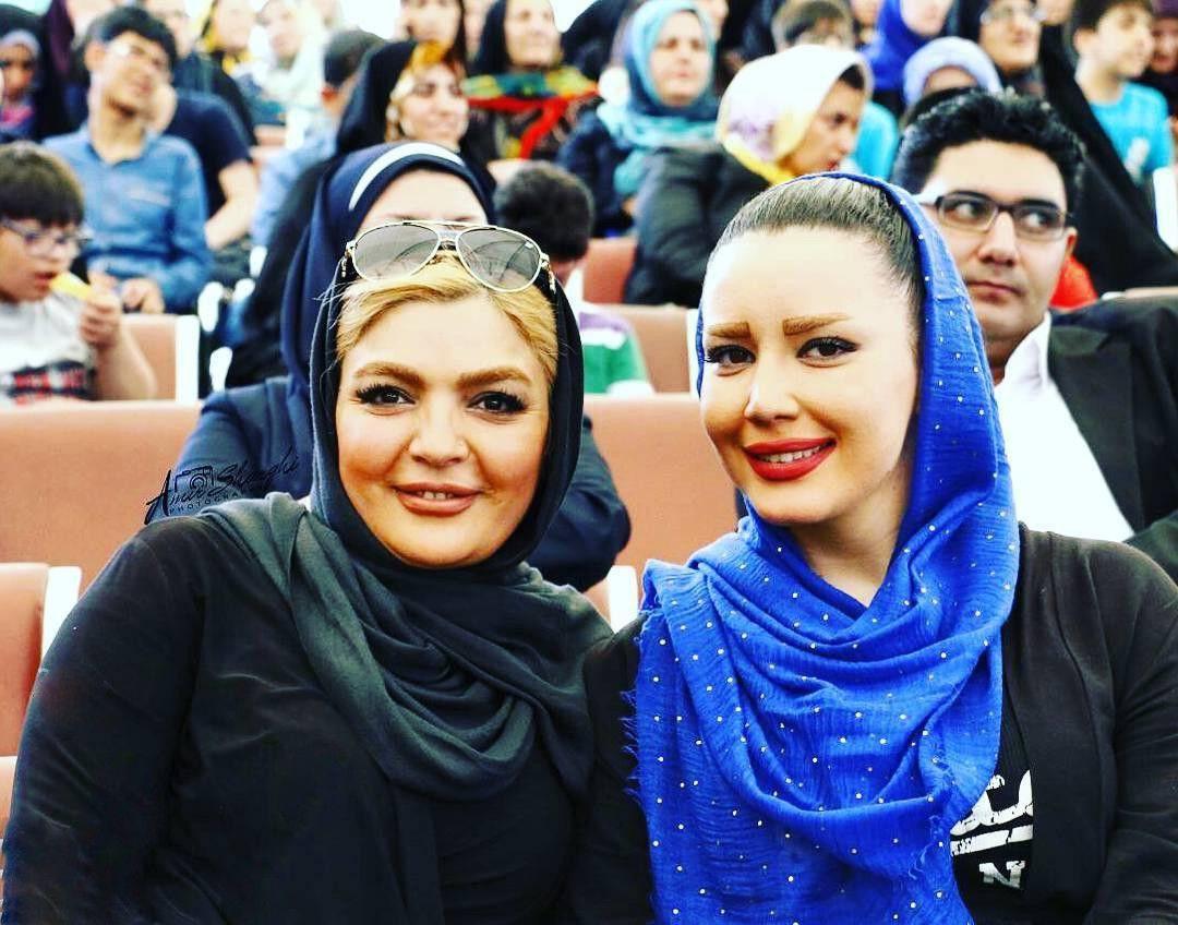 بیوگرافی و عکس های شیما شهامتی بازیگر جذاب