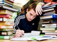 یک هفته قبل از امتحانات این گونه درس بخوانید