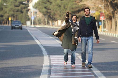 مصاحبه با پدرام شریفی بازیگر جوان