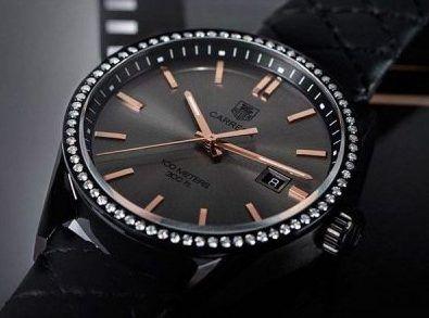 مدل های شیک ساعت مچی مردانه TAG Heuer