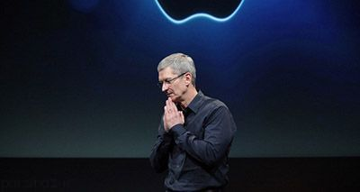 محصولات اپل برای افراد نابینا سفارشی شد